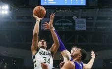 París acogerá en enero de 2020 su primer partido de la NBA