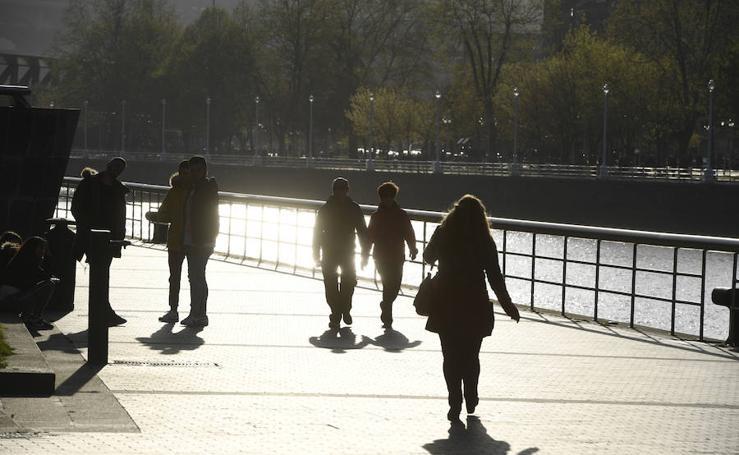 Bilbao, una de las mejores ciudades para caminar