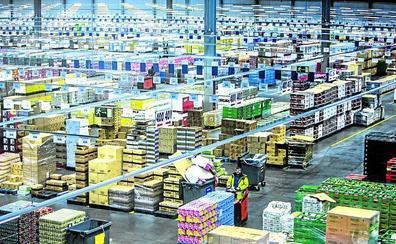 Mercadona aumenta su actividad en Júndiz con fabricación de pan