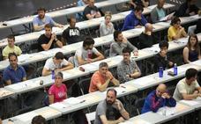 8.000 aspirantes para las 1.800 plazas de la OPE de Educación