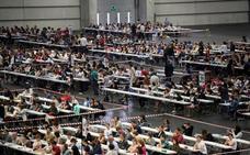 La consejera de Educación cree que los sindicatos «van en contra de la concertada» con el objetivo de «ampliar la red pública»