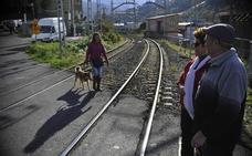 Bilbao pone sobre la mesa la mitad del dinero para soterrar el tren en Zorroza
