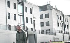 Dos de cada tres pisos de alquiler público que se levantan en España son vascos