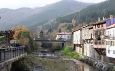El Parlamento vasco urge al Ejecutivo para que acometa el saneamiento del Alto Nervión