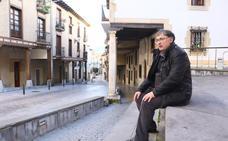 Iñaki Beraza deja la política tras 32 años como alcalde y edil en Salvatierra