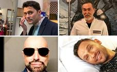 Estos cuatro hombres son de Bilbao y se maquillan