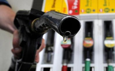 El precio de las gasolinas sube un 8% en lo que va de año y dispara la inflación