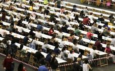 Jefes de servicio de Osakidetza piden «respeto» y «presunción de inocencia» para los médicos acusados de fraude en la OPE