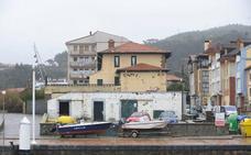 Los pescadores de Armintza urgen la modernización de su cofradía
