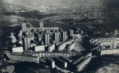 Las 'casas baratas' que enriquecieron Bilbao