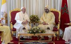 El Papa pide «formación adecuada» para prevenir «la violencia y el terrorismo»