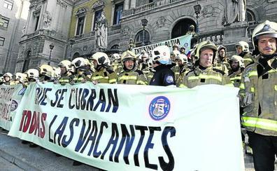 El Supremo obliga al Ayuntamiento de Bilbao a indemnizar a los funcionarios incapacitados