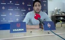 «La dinámica del equipo es cada vez mejor», afirma Vélez