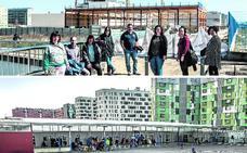 700 alumnos estudian en barracones o fuera de su barrio por la falta de colegios