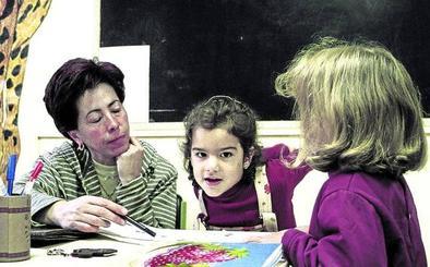 Las universidades vascas forman a 2.000 profesores al año en plena caída de la natalidad