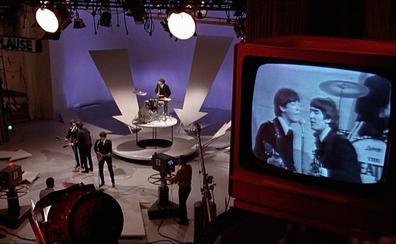 Cuando el director de 'Regreso al futuro' fue seducido por los Beatles