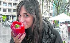 «Cuantos menos alimentos con etiqueta, más comida real»