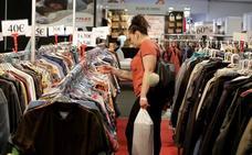 La Feria del Stock del BEC pierde público y ventas