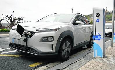 Las ayudas estatales para comprar un vehículo eléctrico podrán solicitarse desde mañana