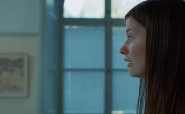 'Arenas movedizas' (2019).