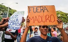 Maduro anuncia un plan para racionar la energía y garantizar la electricidad al país