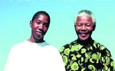 El nieto de Mandela habla de las lecciones de su abuelo