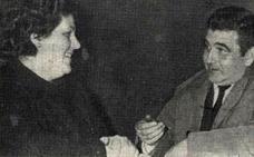 La hostelera y el parroquiano de Bilbao que batieron récords con una quiniela de 14