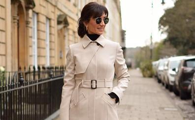 La moda más clásica de Getxo que triunfa entre los modernos de Bristol
