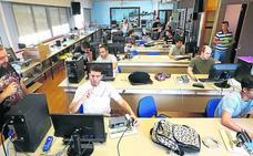 Euskadi presenta las mayores tasas de empleo en las personas formadas en tecnologías y salud