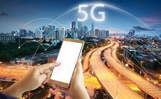 ¿Cuándo llegará el 5G a los móviles?