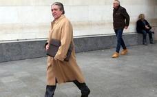 Detienen al cuñado de Rita Barberá por corrupción en el Ayuntamiento de Valencia