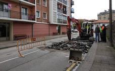 Lekeitio renueva parques y mejora calles para ganar en accesibilidad