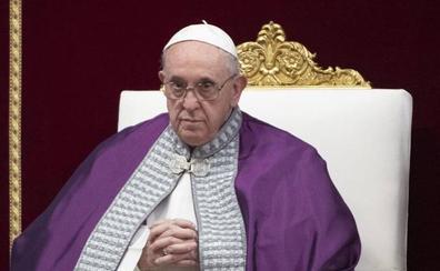 Évole y el Papa