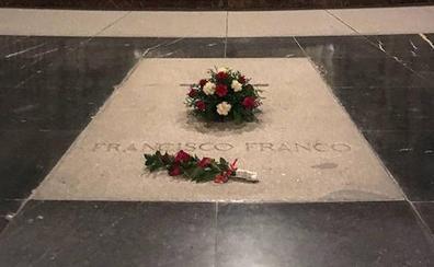 El Supremo pide al Gobierno el acuerdo para exhumar a Franco antes de resolver los recursos