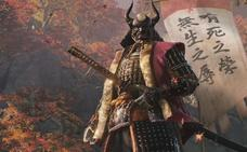 Sekiro: Shadows Die Twice o la virtud de la paciencia