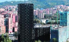 Exigen 20 millones como «compensación» por un solar de la primera torre de Bolueta