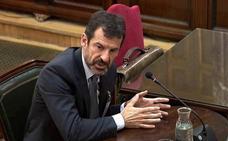 Puigdemont dijo a los Mossos que «declararía la independencia si había incidentes» durante el 1-O