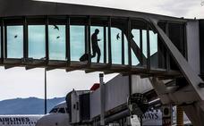 Una huelga complicará la Semana Santa en el aeropuerto de Loiu