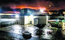 Fallece un trabajador en el centro comercial Gorbeia