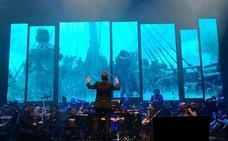 La épica musical de Hans Zimmer, autor de 'Gladiator', recalará en el BEC el 1 de diciembre