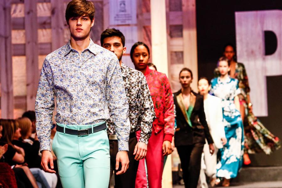 Propuestas arriesgadas y moda sostenible