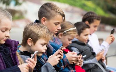 Los expertos aconsejan más «tiempo libre de tecnologías» para los niños