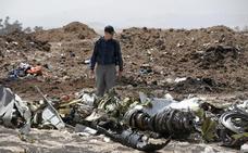 Un fallo «repetido» en el software de Boeing causó la tragedia de Etiopía