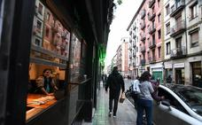 Bilbao La Vieja exige más «implicación» a las instituciones