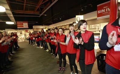 Conforama abre en El Boulevard, que ultima las llegadas de Tous y Xiaomi