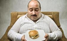 Comer mal mata más que el tabaco