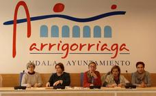 La asociación de mujeres de Arrigorriaga busca voluntarias que renueven la junta