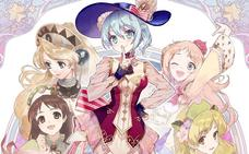 'Nelke & the Legendary Alchemists: Ateliers of the New World' celebra el 20 aniversario de la saga