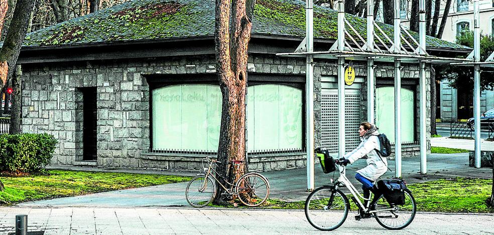 Vitoria recuperará el servicio de alquiler de bicis antes del verano y enfocado al turista