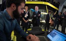 Accenturek digitalizaziorako esparru bat zabaldu du Zamudioko teknologia parkean